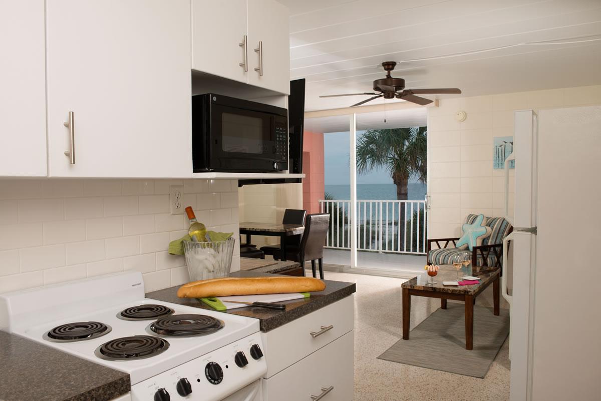 Island House Motel on Beautiful Casey Key in Nokomis FL